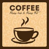 Kávu design