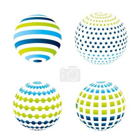 colors balls