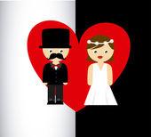 Svatební design
