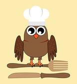 owl chef