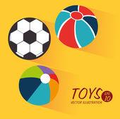 Design hračky