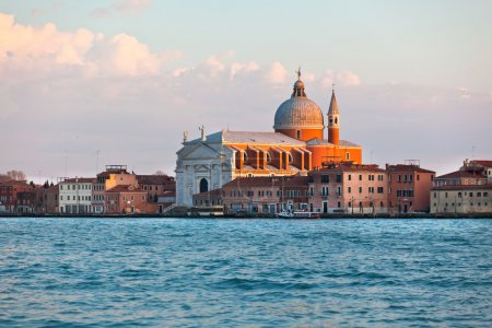 Il Redentore Church in Venice