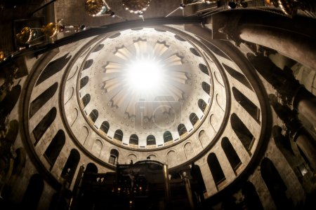 Temple of the Holy Sepulcher
