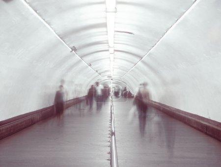 Passage.