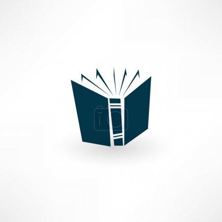 Book icon...