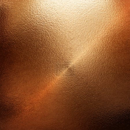 Copper background
