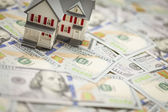 Small House on Newly Designed One Hundred Dollar Bills