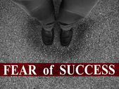 Business Fear of Success