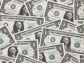 Nám jeden dolar bill pozadí