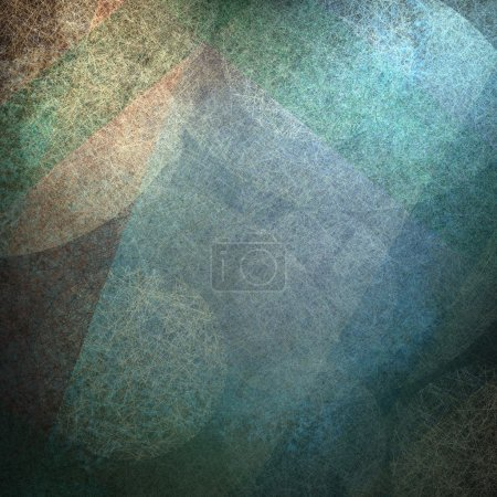abstract blue gray pink background shape design