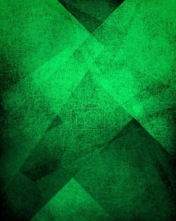 Abstract green background texture layout design