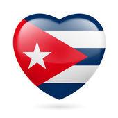 Cuban flag colors