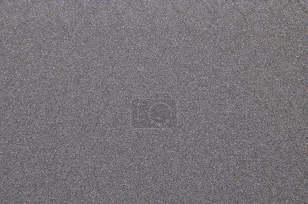 Gray foam air filter background