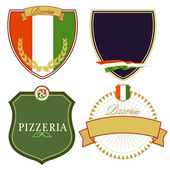Italienische Zeichen