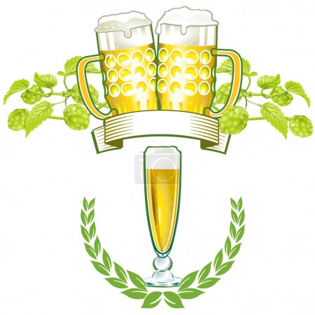 Beer mark