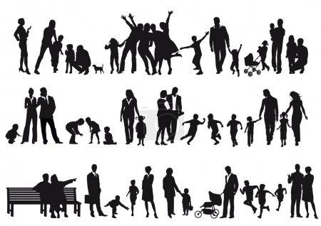 rodzin i rodziców