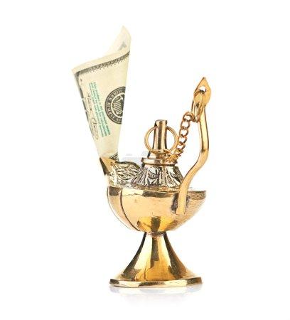 spirit of money