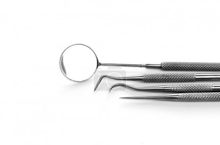 Basic dentist tools