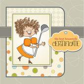 Nejlepší wifehouse certifikát