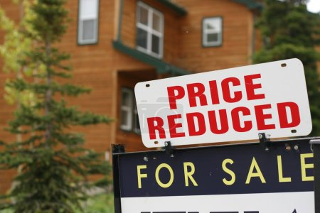 Home For Sale Price Reduced