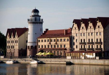 Kaliningrad sity