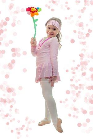 Little Ballerina Dance