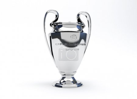UEFA Champions League...