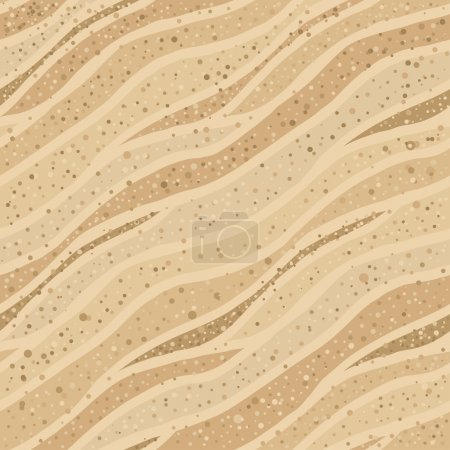 Beige abstract background symbolizing sand texture