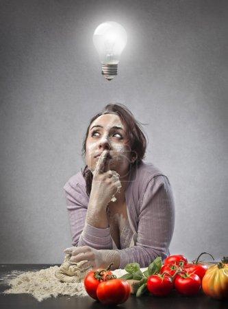New Culinary Idea