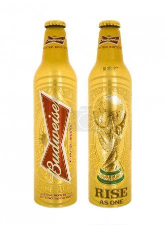 Limited Edition Budweise