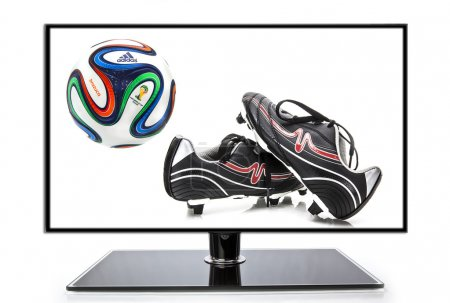Boots Adidas Brazuca World Cup