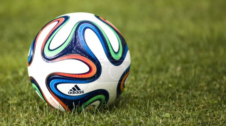 Adidas Brazuca World Cup 2014