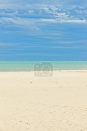Photo for Narbonne Plage, Languedoc-Roussillon, France - Royalty Free Image