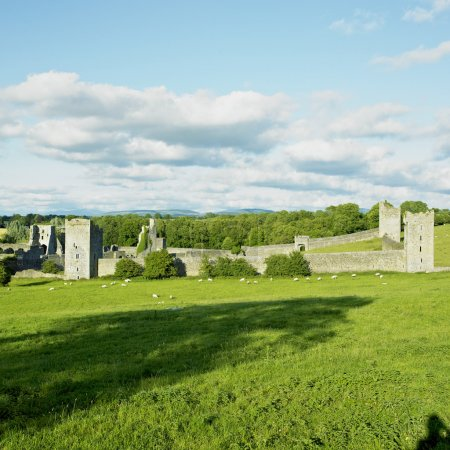 Kells Priory, County Kilkenny, Ireland