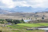 Landscape near Loch Ewe