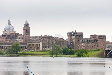 Mantova, Lombardy, Italy...