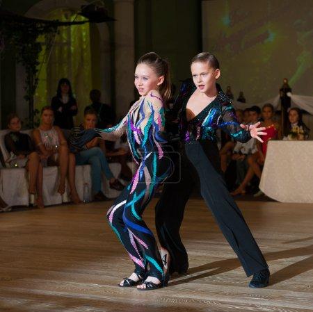 Artistic Dance Awards 2012-2013