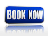 Book now banner