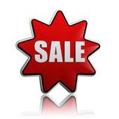 Prodej v rudá hvězda