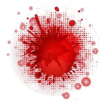 Blood Blobs