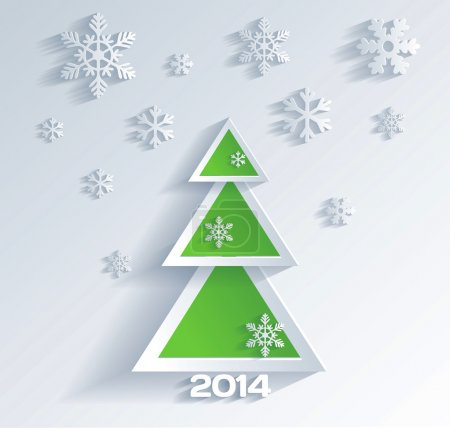 Photo for Happy New Year 2014 - Royalty Free Image