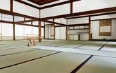 Tenryuji chrám daihoujyo arasiyama Kjóto Japonsko