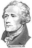 Alexander Hamilton (vector)