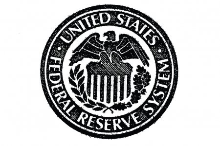 Federal Reserve System (vector)