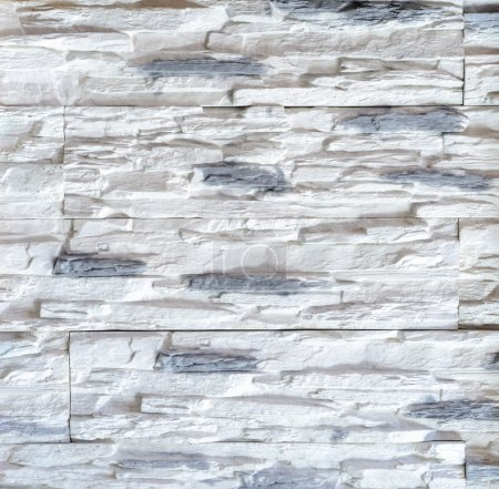 Stone wall surface