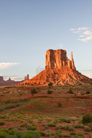 Monument Valley Monoliths