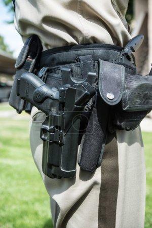 Modern Day Gunbelt