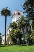 Santa Barbara California City Hall