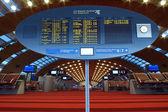 Paris-Charles de Gaulle Airport, CDG, LFPG