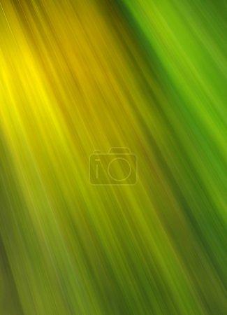 Photo pour Feu vert, briller - image libre de droit